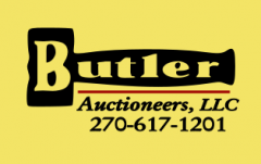 Butler Auctioneers, LLC